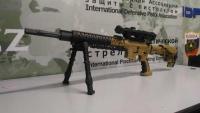 Продается Schmeisser AR15 DMR .223Rem. (5,56/45)
