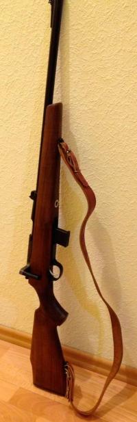Продам карабин Соболь, калибр .22WMR