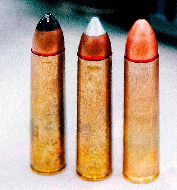 ShAK-12-ammunition