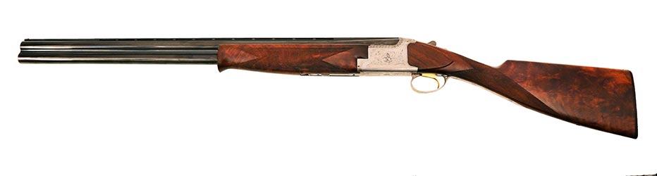 Escopeta Browning 125, Calibre 12, 1922 (Bélgica)