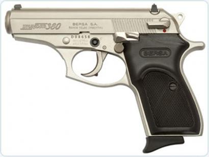 Пистолет Bersa Thunder под патрон калибром .380