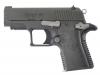 Пистолет Colt Mustang под патрон калибром .380  с полимерной рамкой