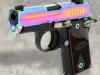 Пистолет Sig P238 под патрон калибром .380 Sig P238