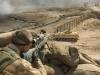 Британский снайпер одной пулей уничтожил 6 боевиков