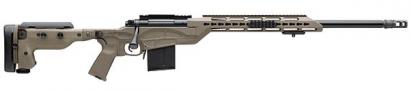 Магазинная винтовка Advanced Tactical SOC
