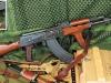 Автомат Калашникова AIM-G, Румыния