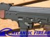 9мм винтовка AKX-9C со свободным затвором