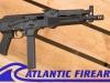 9мм пистолет AKX-9 со свободным затвором