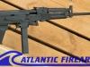 9мм винтовка AKX-9S со свободным затвором