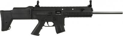 Мелкокалиберная винтовка MSR RX22
