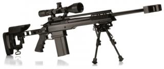 Магазинная винтовка ArmaLite AR-31