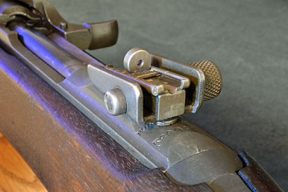 Карабин М1 - США