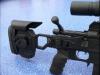 Снайперская винтовка CheyTac M300