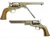 Револьвер Кольта №2 Тульского производства (1850 гг.)