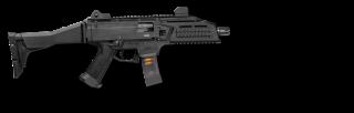 CZ Scorpion EVO 3 SI
