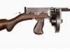 Самодельное стрелковое оружие Эвелина Оуэна калибром 5,6 мм