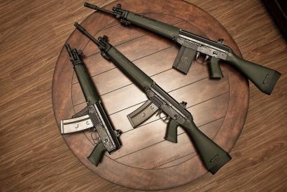 famae-firearms-family