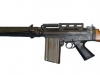 Автоматическая винтовка FN FAL под патрон 7,62х51мм, Бельгия