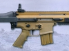 Оригинальная версия FN SCAR PDW