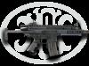 Выпускаемая в настоящий момент версия персонального оружия самообороны FN SCAR PDW