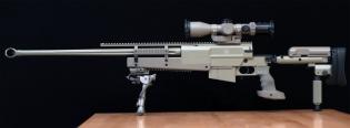 Cнайперская винтовка PGM Precision, Франция