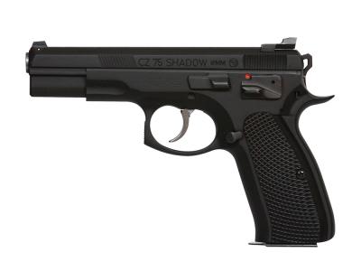 CZ 75 Tac II Shadow 9mm