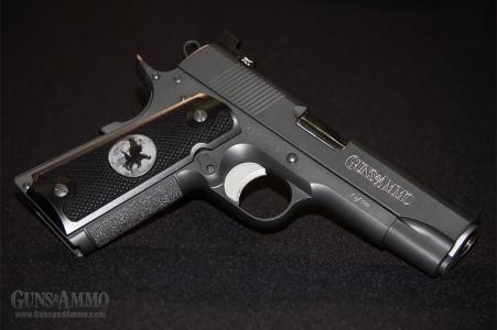 Nighthawk Custom Guns & Ammo 1911