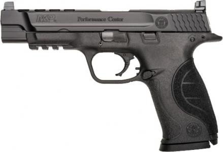 S&W M&P Pro Series C.O.R.E. Ported Pistols