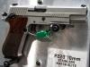 SIG Sauer P220 10mm Match Elite