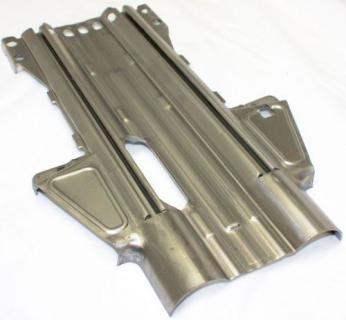 Штампованная заготовка для ствольной коробки винтовки G3