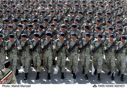 Автоматическая винтовка G3, Иран
