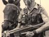 Автоматическая винтовка G3 в Родезии