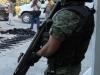 Автоматическая винтовка G3 в Южной Америке