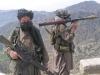 Автоматическая винтовка G3 в Афганистане