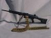 Легкий ручной пулемет HK21