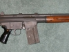 Автоматическая винтовка CETME, Испания