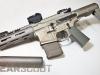 Пистолет-пулемет Honey Badger (Медоед)