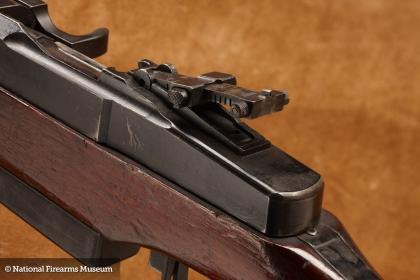 Копия винтовки M1 Garand, Япония
