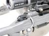 Механизм безопасности снайперской винтовки К-14