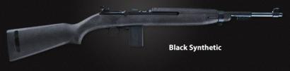 9мм карабин M1 Legacy Sports International-black-synthetic
