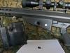 Винтовка Elvis Barrett M107 SASR