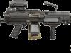 Ручной пулемет Minimi Mk3 калибром 5.56 мм