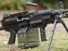 Ручной пулемет Minimi Mk3 калибром 7.62 мм