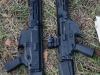 Новые штурмовые винтовки MSBS-5.56, Польша