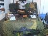 Новая штурмовая винтовка и карабин Румынии калибром 5.56х45мм