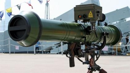 120 мм реактивный гранатомет PF98, Китай