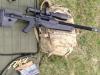 Однозарядная снайперская винтовка Ludis PGM Precision, Франция