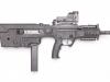"""Пистолет-пулемет """"Форт-224"""", Украина"""