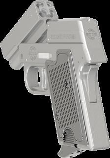 Малогабаритный карманный пистолет Reliant компании Edge Arms