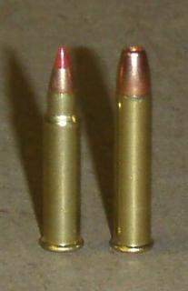 Патрон .17 Hornady Magnum Rimfire